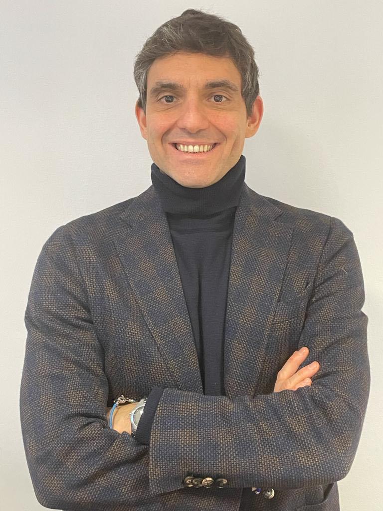 Davide Prestia