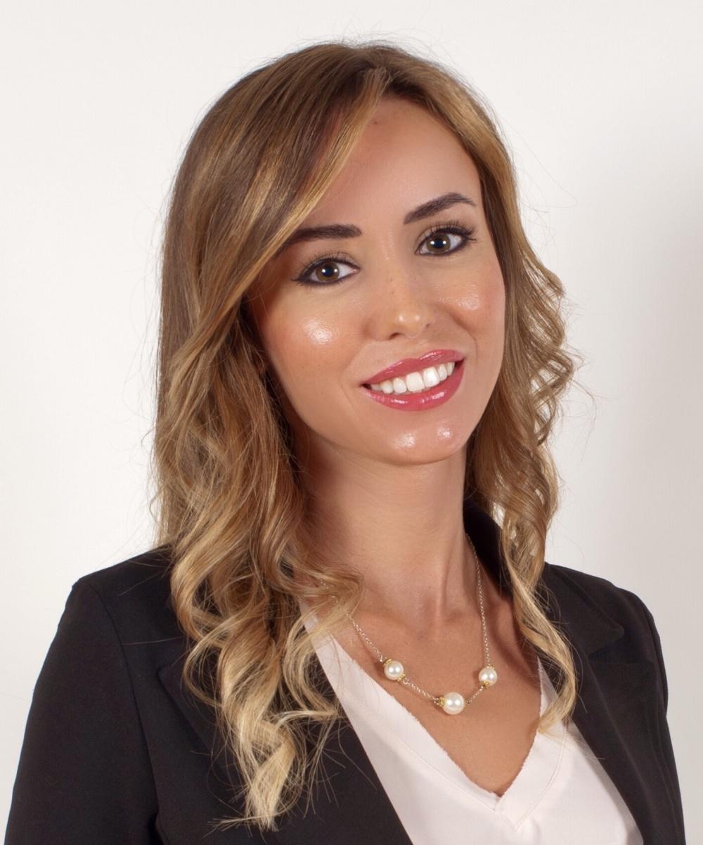 Manuela Sciutto